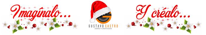 Gustavo Castro - Diseño y creatividad